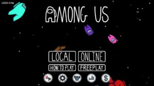Among Us: The Trending Game