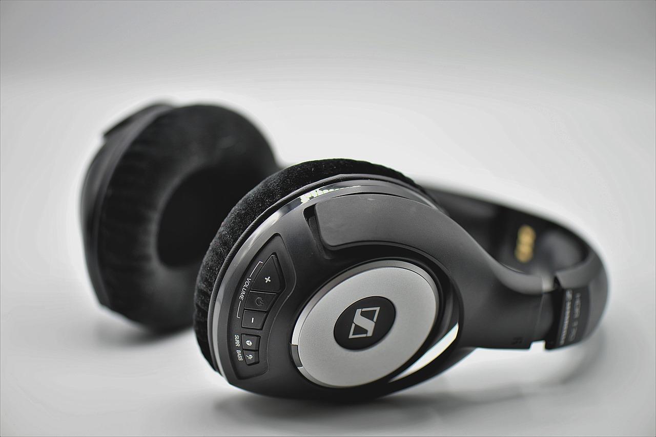 Headphone Virtualization