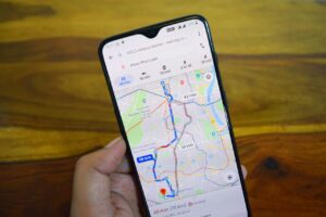 Can We Use Google Maps Offline?