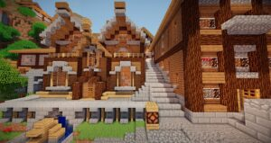 How to Make an Adventure Map In Minecraft?