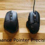 Enhance Pointer Precision