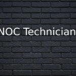 NOC Technician