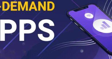 On-Demand App