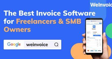 WeInvoice